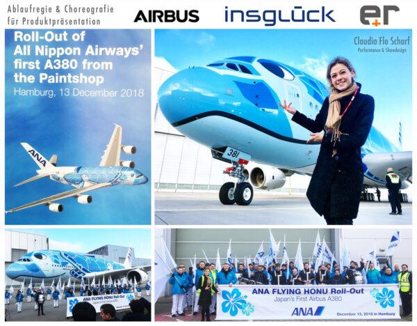 Regie Airbus