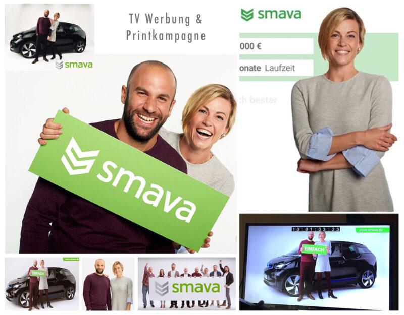 Werbekampagne & TV Spot