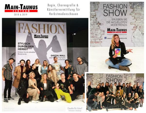 Regie Fashion Show
